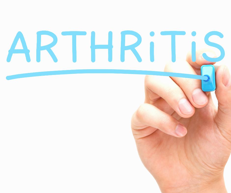 How Pilates can help with arthritis