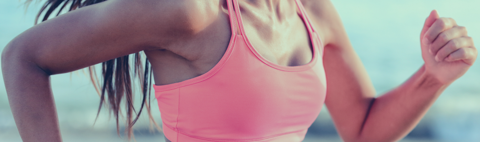 How good is your sports bra?