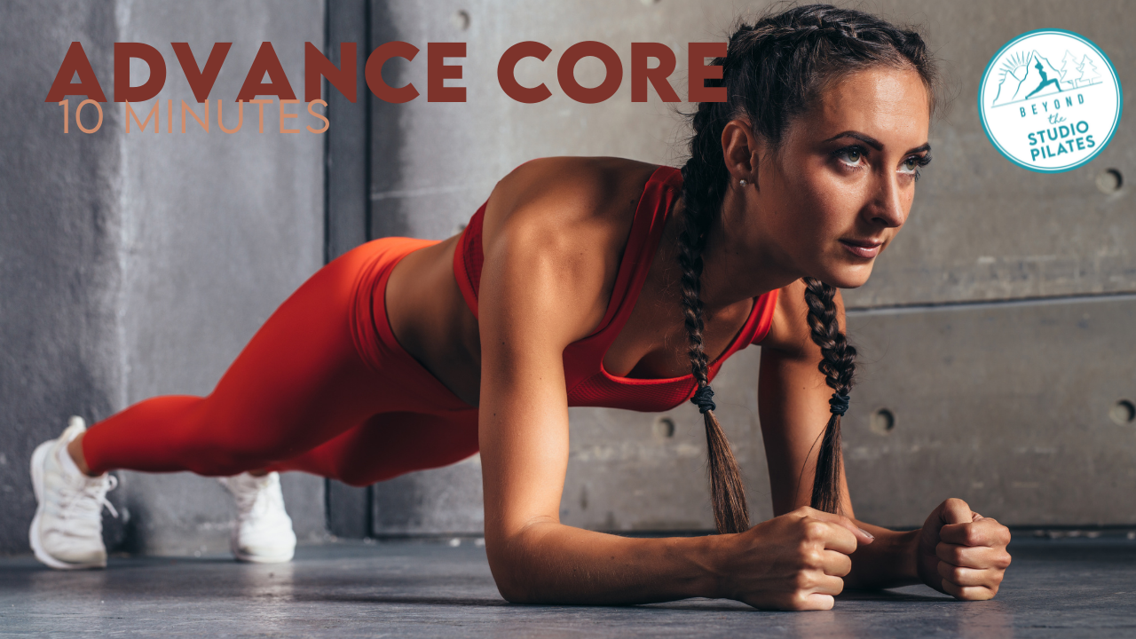Building a strong core